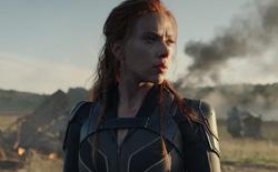 """Trong khi fan Marvel đang phát cuồng về Black Widow thì Scarlett Johansson lại """"tối cổ"""" không biết trailer phim riêng của mình đã lên sóng"""