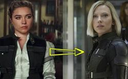 Chỉ một chi tiết nhỏ này thôi cũng cho thấy Black Widow 2020 liên kết chặt chẽ với Avengers: Infinity War như thế nào