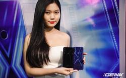 Cận cảnh Honor 9X chính thức tại Việt Nam: thiết kế toàn màn hình, 3 camera AI 48MP, giá 6,29 triệu đồng