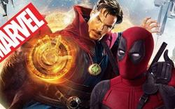 """Tin đồn: """"Thánh lầy"""" Deadpool sẽ chính thức gia nhập MCU trong Doctor Strange 2"""