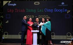 Google mở dự án học lập trình miễn phí, góp công giúp lớp trẻ Việt Nam bước vào thời đại số