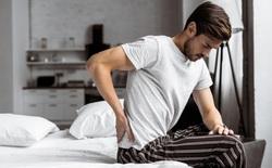 Nằm nệm quá êm cũng có thể gây đau lưng, giống như những thói quen hàng ngày này