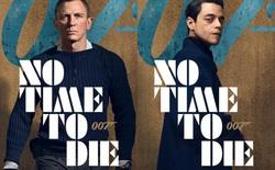 Mời bạn xem trailer chính thức của Điệp viên 007 - No Time To Die: James Bond phiên bản nữ lộ diện
