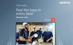 Nokia giới thiệu TV 55 inch với màn hình 4K UHD và JBL Audio tại Ấn Độ