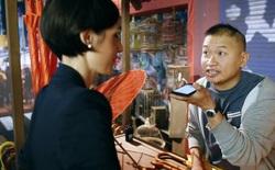 Thoải mái trò chuyện với người nước ngoài mà không cần biết tiếng của họ với Talk & Translate