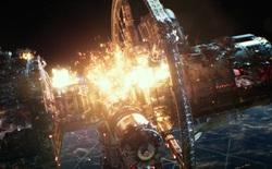 NASA yêu cầu phi hành gia thử châm lửa trên trạm vũ trụ ISS: Nghe có vẻ nguy hiểm nhưng hoàn toàn không phải nghịch để cho vui