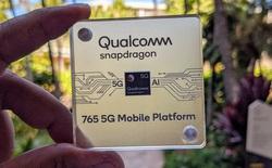 Không phải 865, Snapdragon 765 mới là con chip có ảnh hưởng mạnh mẽ nhất đến thế giới Android của năm 2020