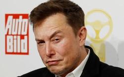 Elon Musk đã chi 100 triệu USD để mua 7 căn nhà xa hoa