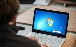 Lan truyền công cụ hack giúp bạn vẫn nhận được bản cập nhật trên Windows 7 ngay cả khi Microsoft đã dừng hỗ trợ