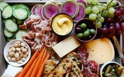 8 thực phẩm ăn vặt ít calo: Cứ yên tâm ăn mà chẳng sợ béo!
