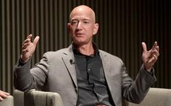 Amazon vượt qua kỳ vọng của phố Wall trong kết quả Quý 4 2018, mảng đám mây mang lại 2/3 lợi nhuận cả công ty