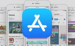 Nhiều người dùng iOS phàn nàn không truy cập được App Store