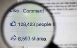 Bán lượt like giả và follow giả sẽ là bất hợp pháp tại New York