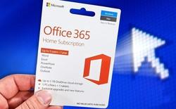 """Microsoft đem """"gà nhà"""" ra so sánh, khuyên mọi người đừng mua Office 2019 mà hãy mua Office 365"""