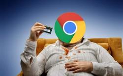 """Google đã tìm được phương thuốc đặc trị cho bệnh """"háu ăn"""" RAM của trình duyệt Chrome?"""