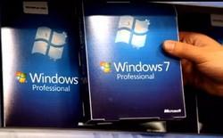Năm sau nếu vẫn muốn nhận cập nhật bảo mật trên Windows 7, bạn sẽ phải trả ít nhất 50 USD/thiết bị