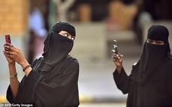 Đàn ông Ả-Rập đua nhau tải về ứng dụng di động giúp theo dõi và giám sát vợ mọi lúc mọi nơi