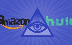 Loạt phim về thuyết âm mưu của Amazon và Hulu rất nguy hiểm, nhưng vẫn chưa bị gỡ bỏ