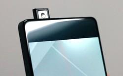 Galaxy A90 sẽ là smartphone đầu tiên của Samsung có camera thò thụt như Vivo NEX