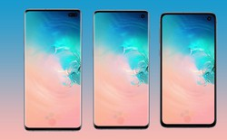 Galaxy S10 bắt đầu cho đặt hàng tại Việt Nam, giá cao nhất 36 triệu đồng