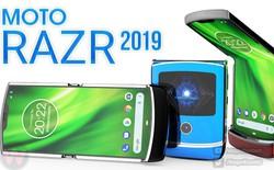Nếu đây là Motorola RAZR 2019 bạn có mua không?