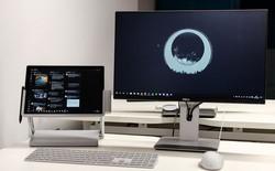 Microsoft Surface Pro biến hình thành Surface Studio đắt tiền chỉ với một phụ kiện độc đáo