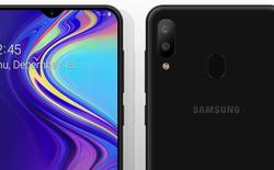 """Galaxy M20 lộ giá bán """"rẻ như Xiaomi"""" tại Việt Nam, bán ra ngay giữa tháng 2"""