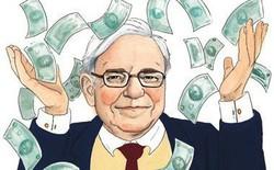 Warren Buffett: Muốn thành công, tăng ít nhất 1,5 tài sản hiện có, hãy học cách nói và viết cho rõ ràng đi!