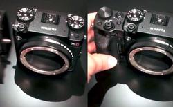 Fujifilm vừa hé lộ mẫu thiết kế máy ảnh Mirrorless mới: tháo lắp dạng module, thay báng cầm tùy theo phong cách sử dụng của mỗi người