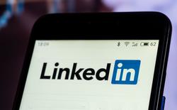 LinkedIn ra mắt dịch vụ phát video trực tiếp mang tên LinkedIn Live