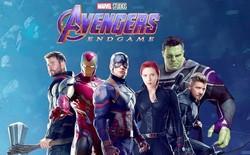 Hulk mặc áo giáp, Captain America có trang phục mới trong ảnh leak mới nhất từ Avengers: Endgame