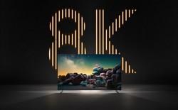 Samsung đặt kỳ vọng xuất xưởng 5 triệu chiếc TV 8K trước năm 2022 và dẫn đầu phân khúc TV cao cấp