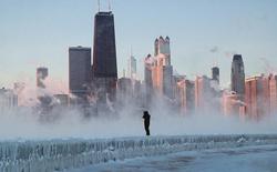 Tại sao gần đây xuất hiện những nơi chịu lạnh kỷ lục? Vì Trái Đất đang nóng lên đến mức nguy hiểm