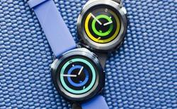 Samsung Galaxy Watch Active sẽ không còn vòng xoay, dày hơn trước và dùng bộ sạc mới?