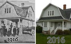 Nhà DIY ở Mỹ đã có từ đầu thế kỷ 20, 70% trong số đó vẫn trụ vững sau cả trăm năm, có căn được định giá tới 1 triệu USD