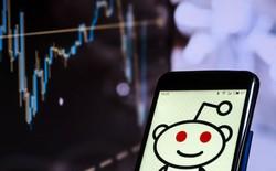 Giá trị một người dùng Reddit chỉ bằng một cốc trà đá và hai cái kẹo lạc, tại sao Reddit vẫn vững mạnh?