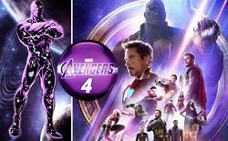 [Giả thuyết] Ông nội Thanos mới là ác nhân chính của Avengers: Endgame?