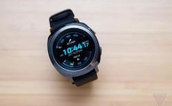 Lộ ảnh mặt đồng hồ và giao diện One UI lần đầu xuất hiện trên Galaxy Watch Active