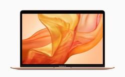 Apple đang thử nghiệm máy tính Mac với Face ID và màn hình cảm ứng