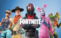 """Fortnite """"đồ sát"""" cả làng game trong năm 2018"""