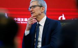 """Tim Cook nói về việc giảm giá iPhone: """"Để xem mọi chuyện sẽ ra sao"""""""