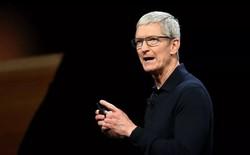 Tim Cook xác nhận Apple đang điều tra ứng dụng cho phép đàn ông Ả Rập theo dõi và điều khiển phụ nữ
