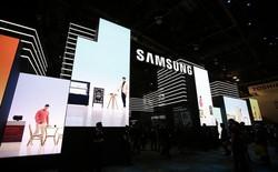 Samsung tiếp tục có một năm chi tất tay, dẫn đầu về chi tiêu R&D trong năm 2018