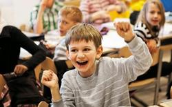 Trẻ em Phần Lan học ít, chơi nhiều: Điều kì lạ của nền giáo dục liên tục đứng top đầu thế giới