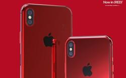 iPhone XS và XS Max bản màu đỏ ra mắt cuối tháng này?
