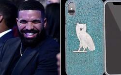 "Drake mua case iPhone hơn 9 tỷ, fan bảo: ""Mua làm gì sắp có iPhone mới rồi mà?"""