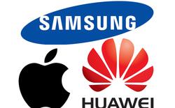 Nếu Samsung và Apple vẫn tiếp tục suy giảm doanh số, Huawei sẽ trở thành hãng smartphone lớn nhất thế giới trong vài năm nữa
