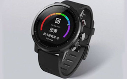 Xiaomi sẽ ra mắt smartwatch thể thao vào ngày 19/2 tới đây thông qua hình thức gọi vốn