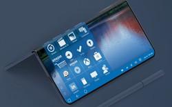 Đến Microsoft cũng không biết có nên tiếp tục theo đuổi concept hai màn hình của Andromeda hay không
