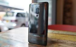"""Cận cảnh Meizu Zero: vẫn có lỗ dù được mệnh danh là """"smartphone không lỗ"""" đầu tiên trên thế giới"""